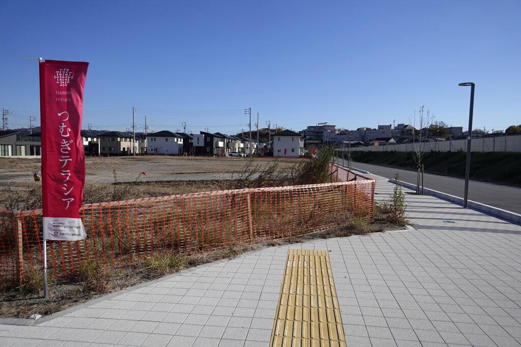 岡崎市コストコ、日清紡跡地