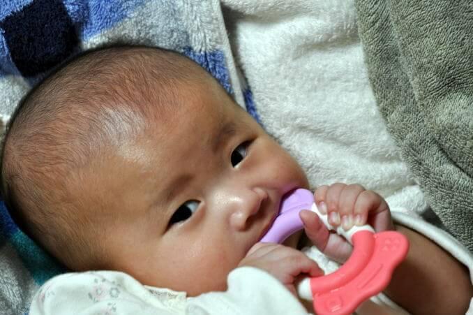4か月 赤ちゃん2.jpg