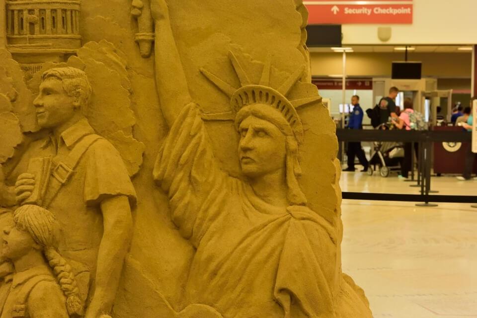 レキシントン空港の写真_1.jpg
