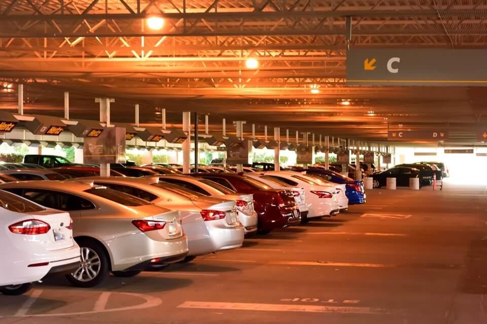 レキシントン空港の写真_3.jpg