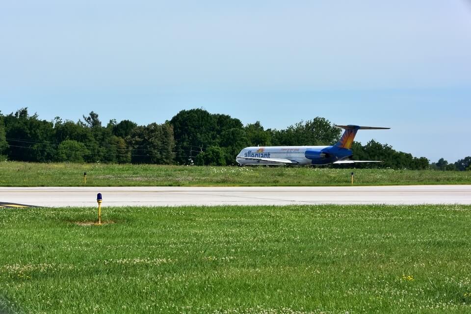 レキシントン空港の写真_6.jpg