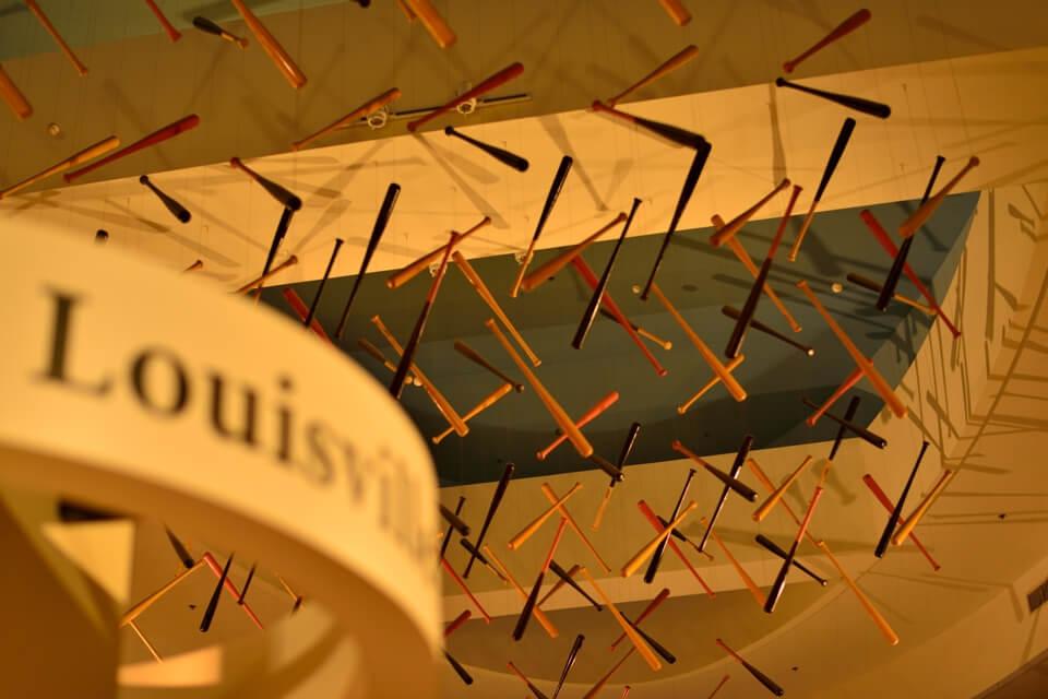 ルイビルスラッガー博物館5.jpg