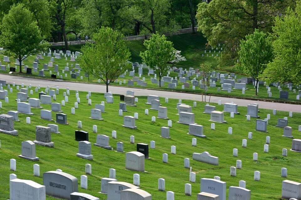 アーリントン墓地_写真6.jpg