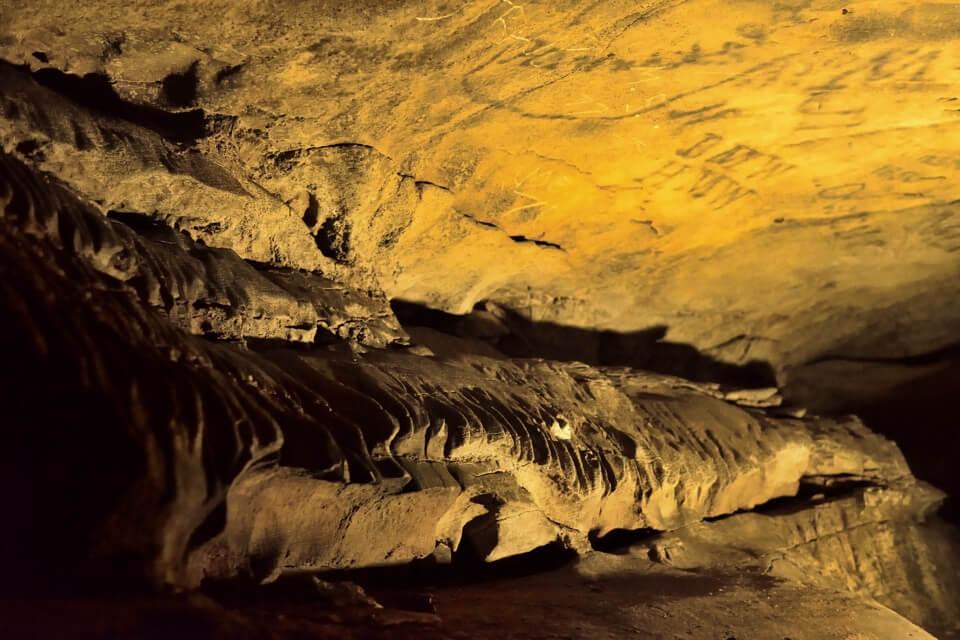 マンモスケーブ国立公園写真3.jpg