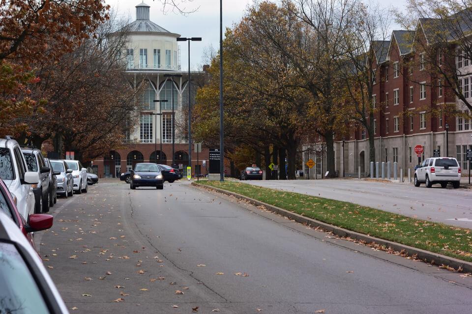 ケンタッキー大学ランニング1.jpg