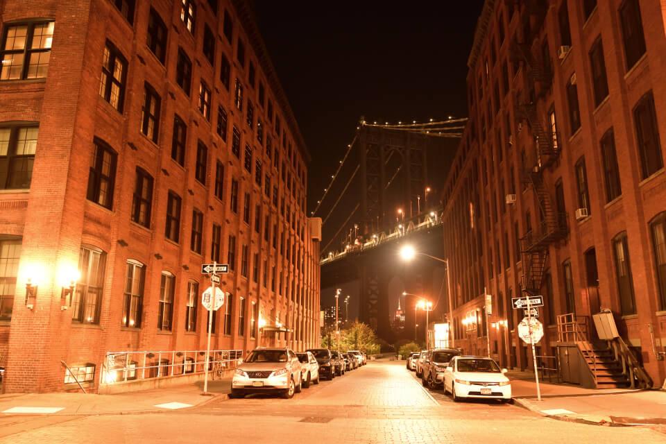 ブルックリン橋夜景写真5.jpg