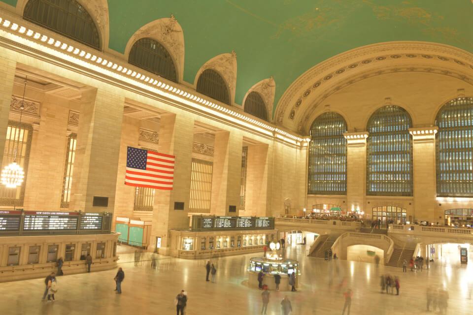 グランドセントラル駅写真3.jpg
