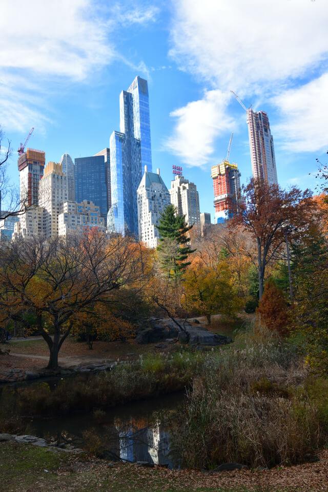 セントラルパーク写真ニューヨーク1.jpg