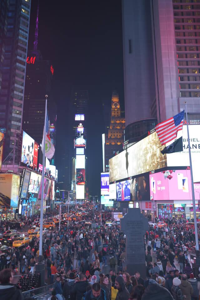 タイムズスクエア夜景写真撮影8.jpg
