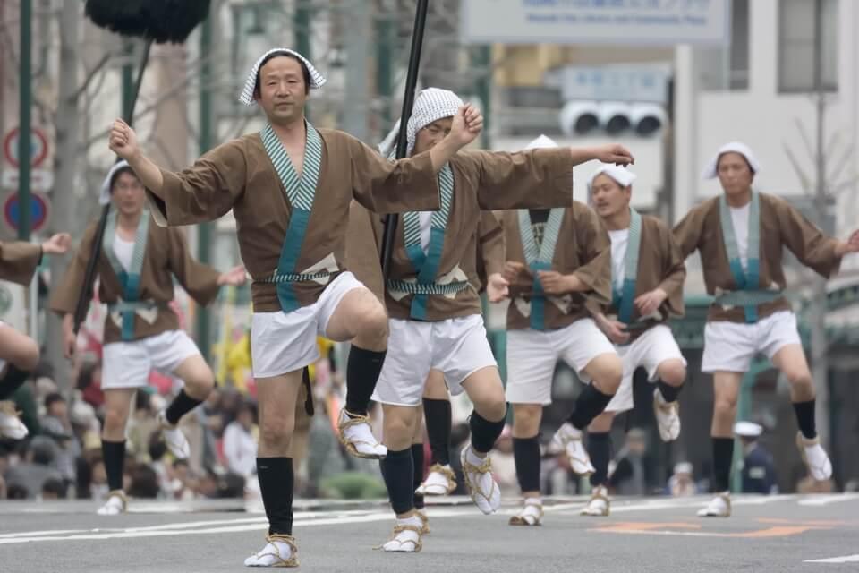 家康行列_岡崎城3.jpg