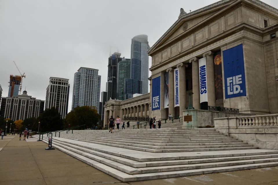 フィールド自然史博物館シカゴ12.jpg