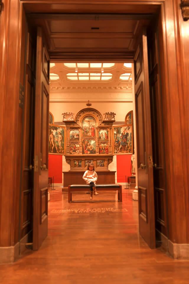 シンシナティ美術館の写真1.jpg