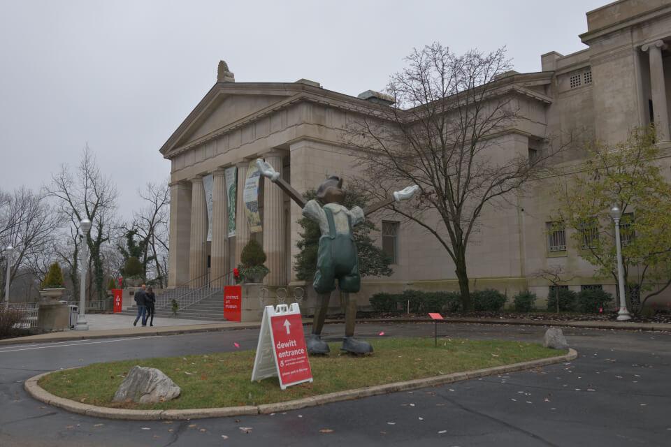 シンシナティ美術館の写真4.jpg