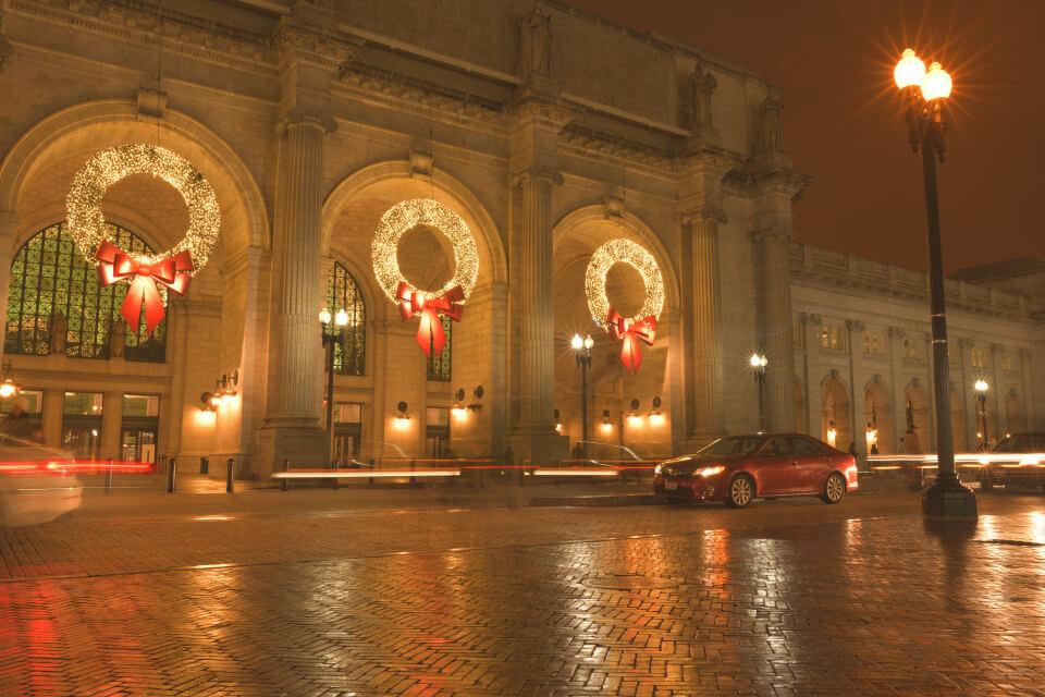 ユニオン駅ワシントンDC夜景写真4.jpg
