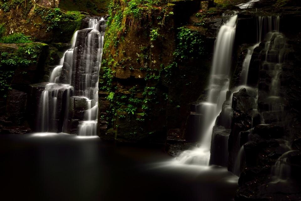 赤目四十八滝の写真