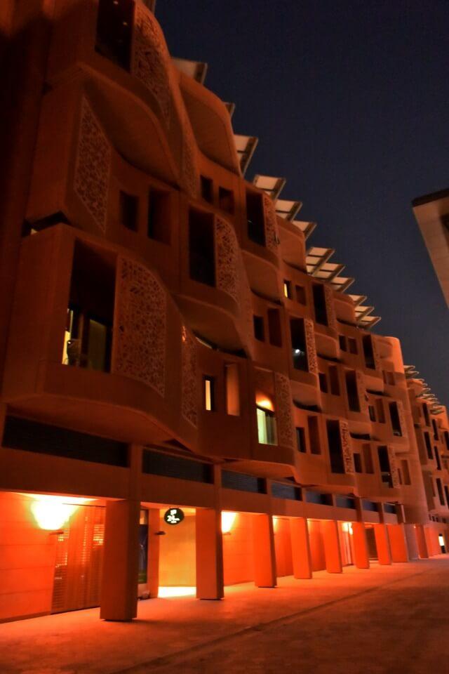 アブダビ観光地写真撮影スポット