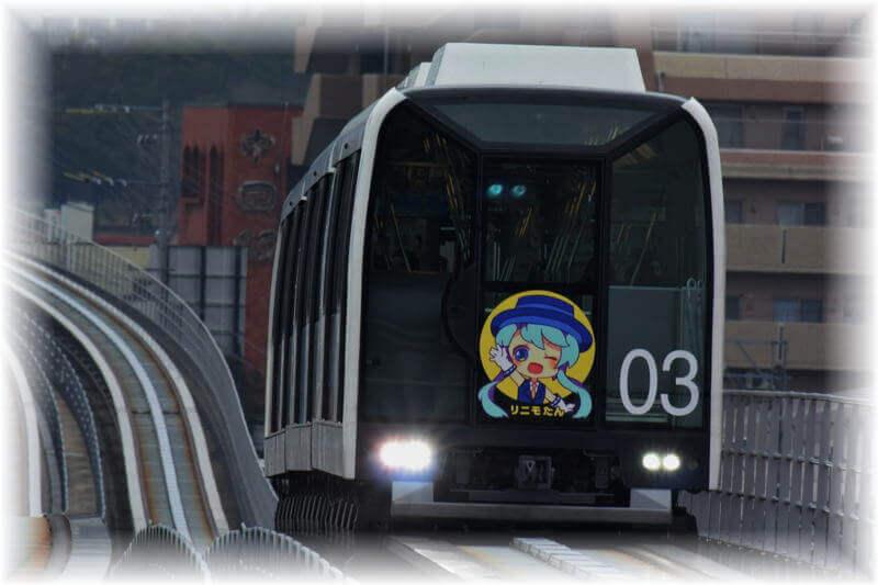リニアモーターカーは名古屋駅から品川駅を40分間