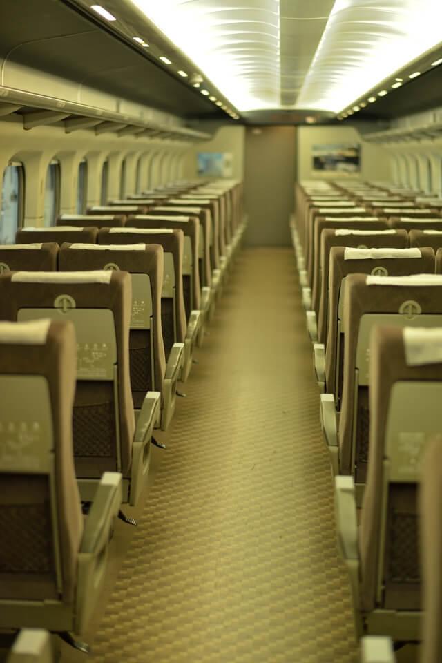 リニア鉄道館の写真