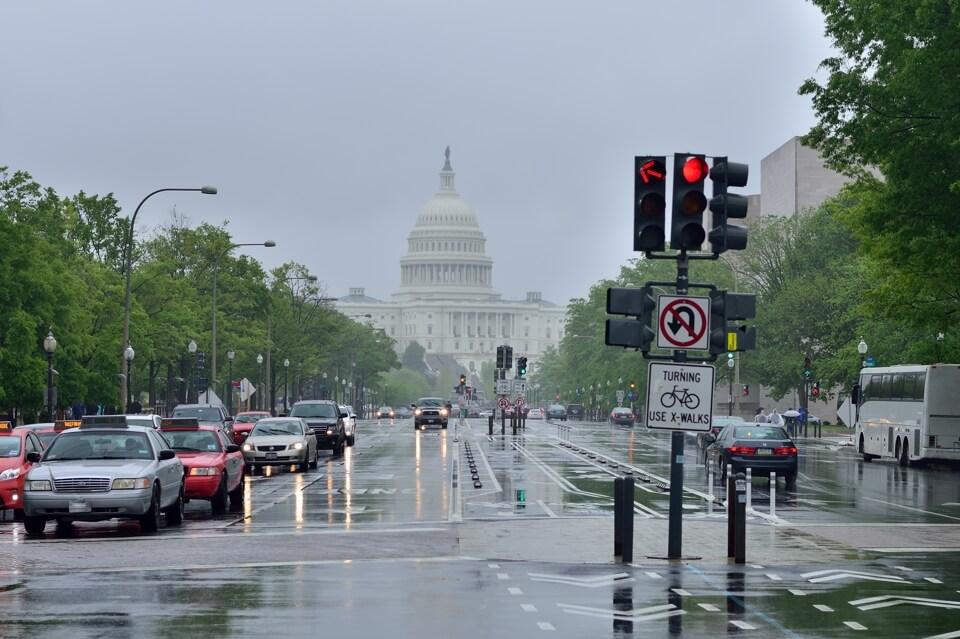 ワシントンD.C.の旅行観光写真