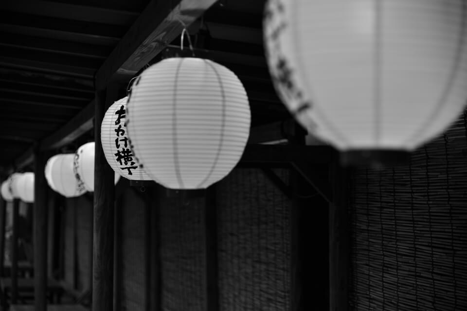 伊勢神宮観光の一眼レフ撮影スポット