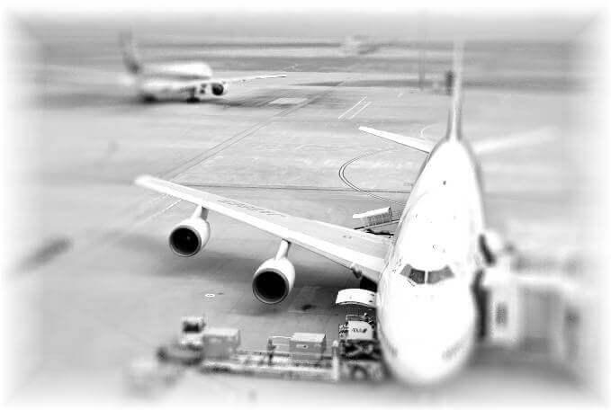 名古屋空港LCC・格安航空会社専用