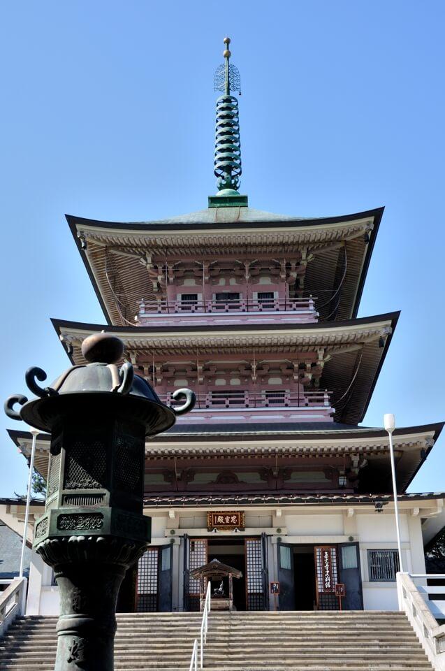 善光寺門前町の写真