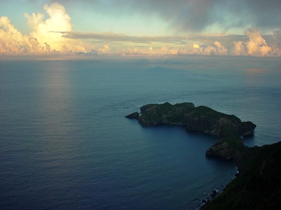 小笠原諸島・父島母島の写真
