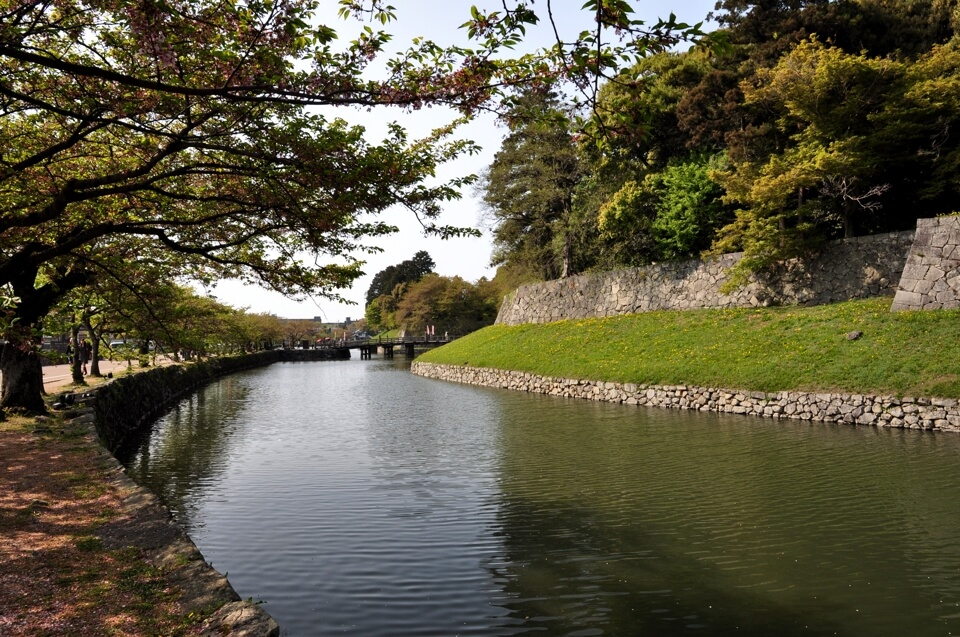 彦根城の写真