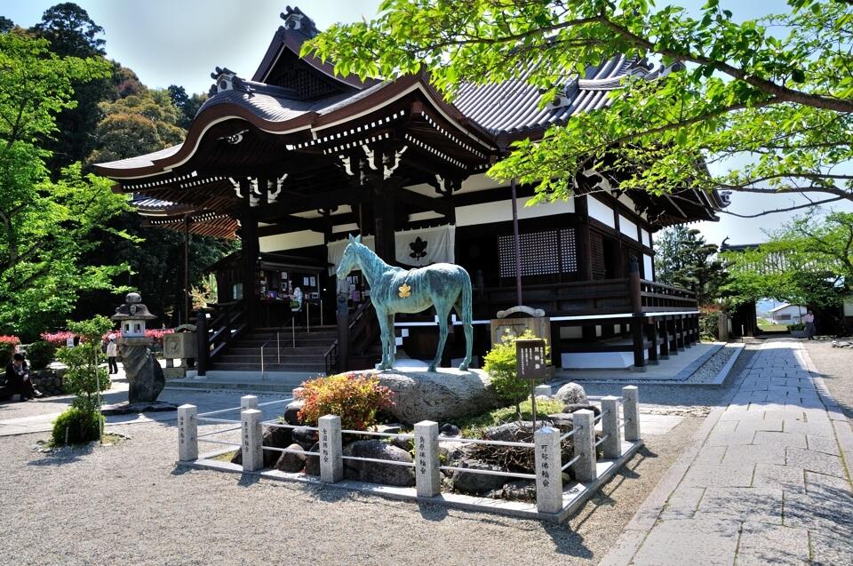 橘寺の写真