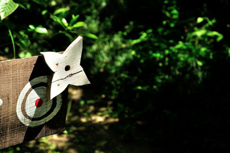 甲賀忍者忍術村の写真
