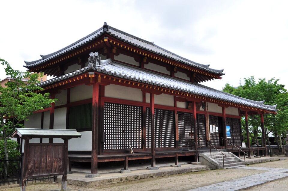 西大寺の写真