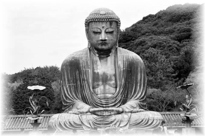 鎌倉高徳院の大仏様の大きさ