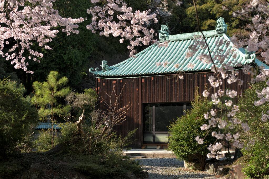 瀬戸定光寺の写真