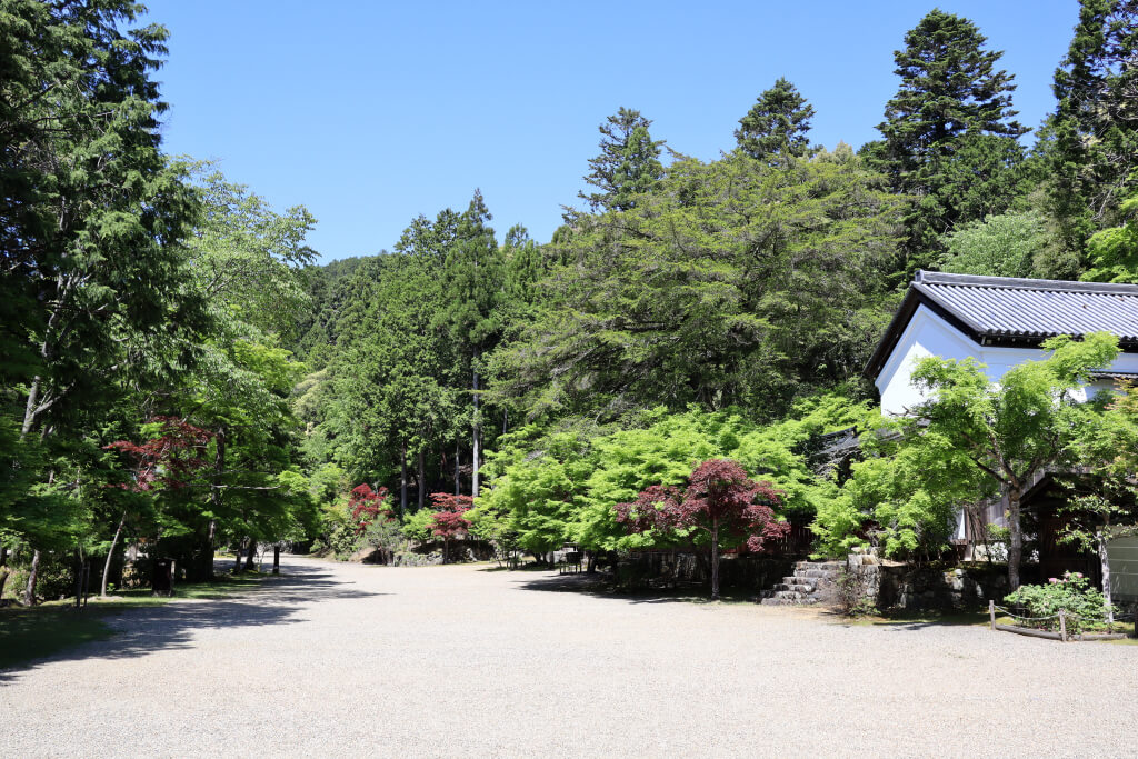 神護寺の写真