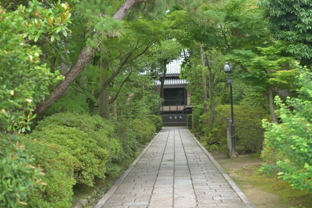 唐招提寺の写真