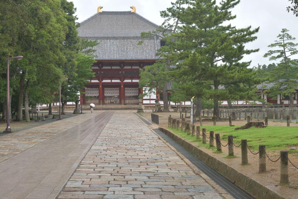 東大寺の写真