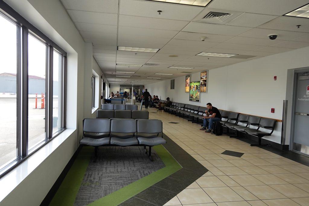 チャールストン空港
