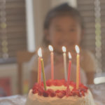 8歳の誕生日、最近の流行りをメモ