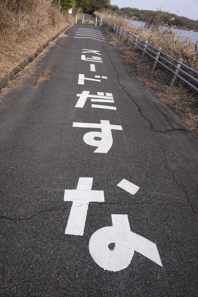 愛知池一周7.3kmランニング