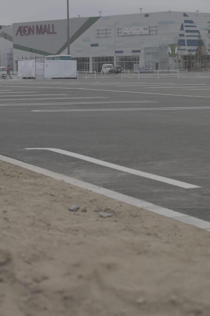 イオンモール白山、金沢市商圏の包囲網3