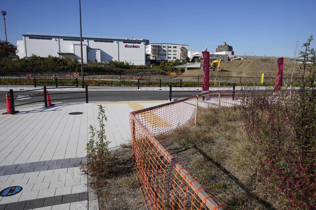 岡崎コストコ候補オープン地とされた、岡崎美合の日清紡跡地