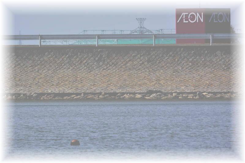 イオンモール京都桂川
