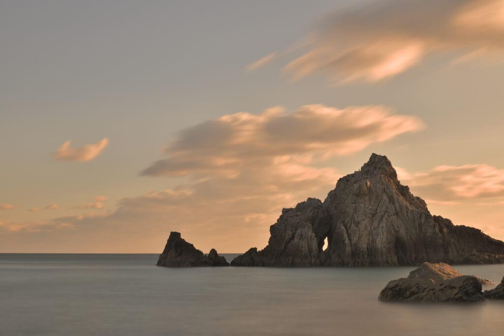 伊良湖岬灯台の写真