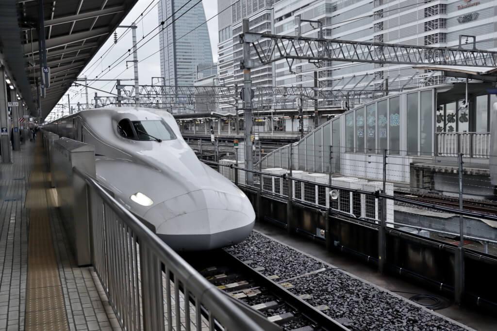 名古屋駅付近の写真撮影スポット