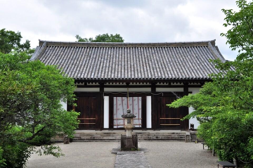 新薬師寺の写真