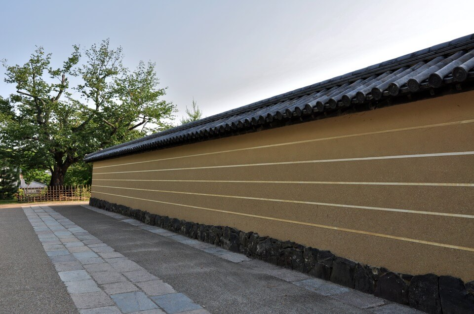 東大寺戒壇院の写真