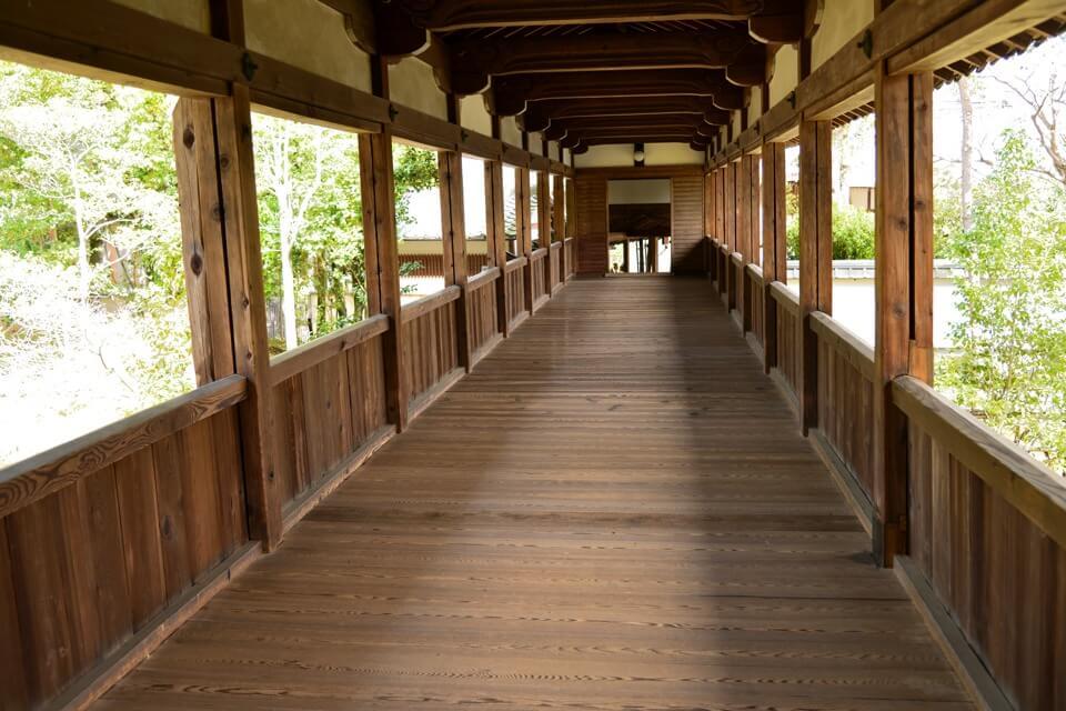 清涼寺の写真