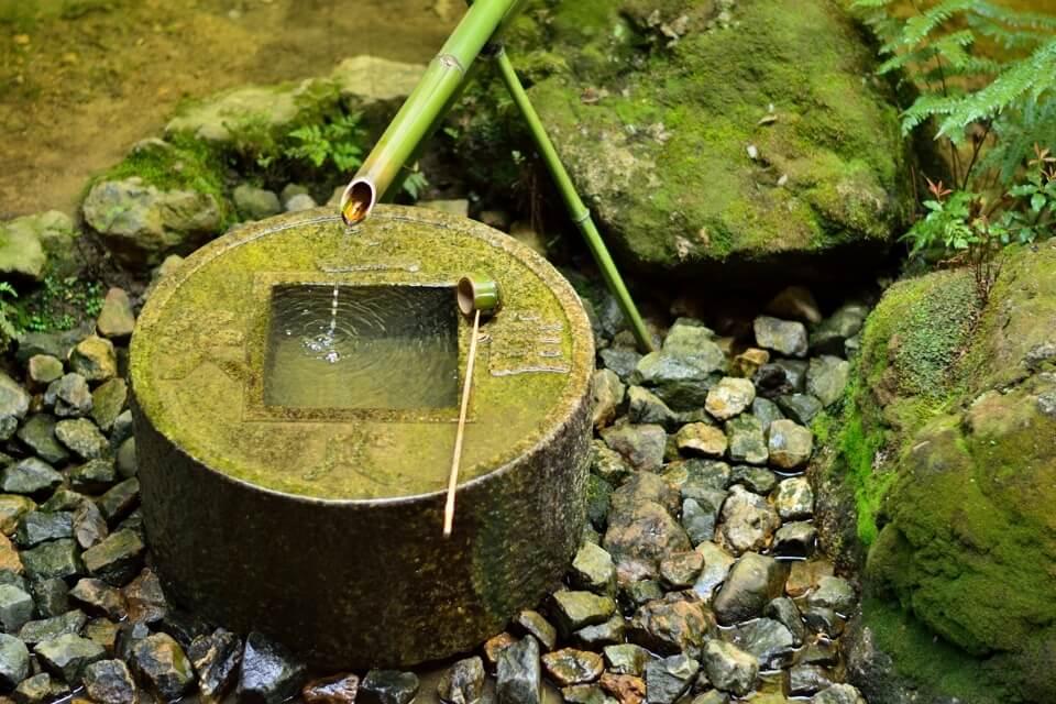 竜安寺の写真