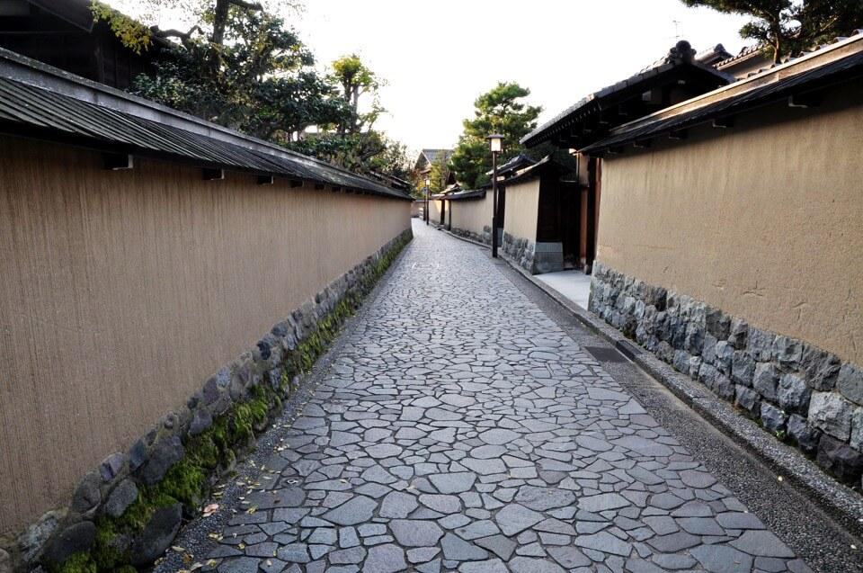 金沢観光名所写真撮影スポットまとめ