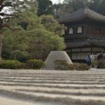 銀閣寺の写真